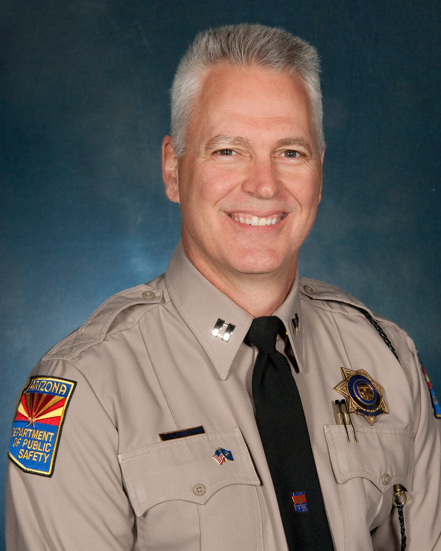 Capt. Stephen Harrison