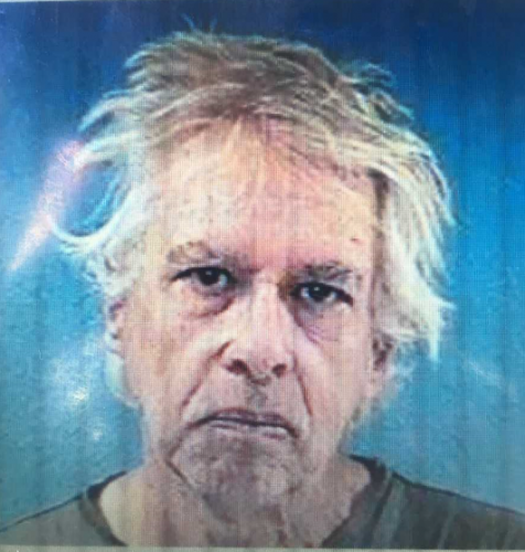SILVER ALERT-Tommy Helm-Chandler PD