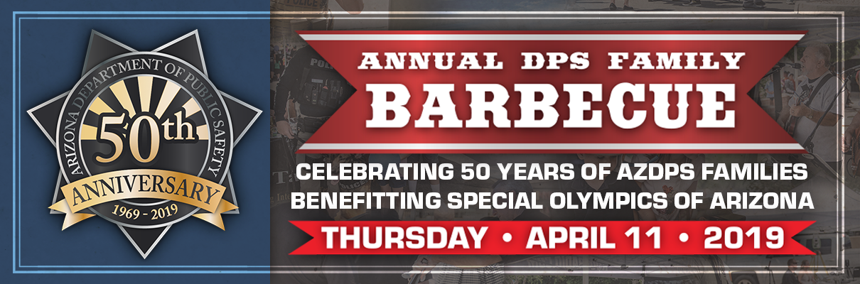 Annual DPS Family Barbecue - 50TH