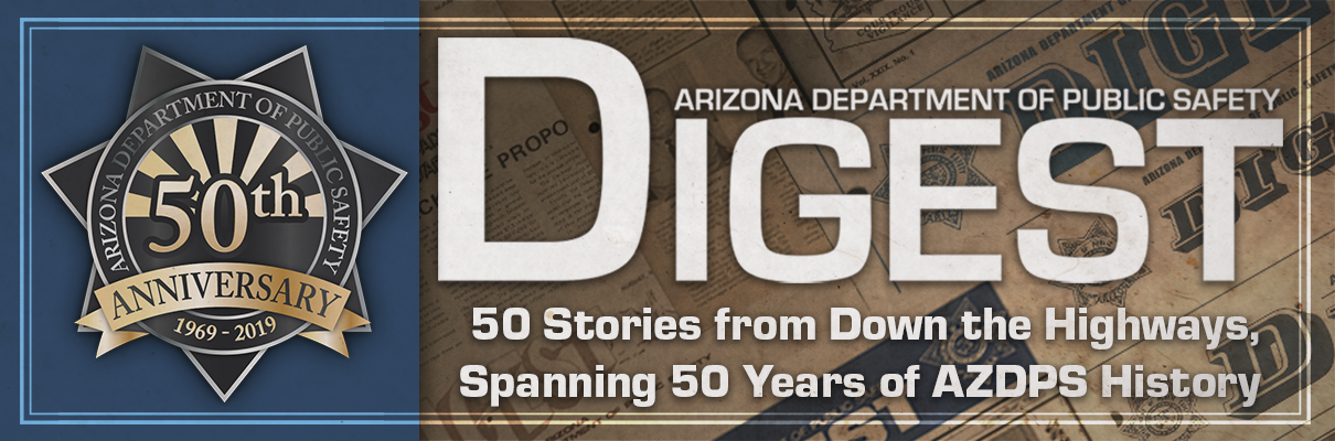 Digest: 50 Stories from Down the Highways