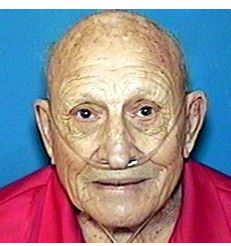 SILVER ALERT- KENNETH L MORGAN