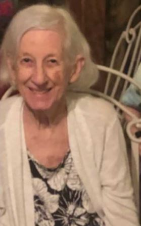 Silver Alert- Mary Enderson