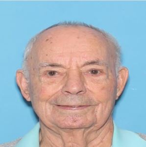 SILVER ALERT-Everett Ritchie-Active