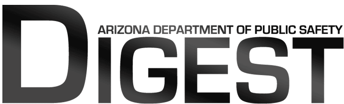 AZDPS Honored to Be Involved in 100 Club of Arizona's Annual Ball