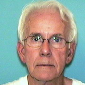 SILVER ALERT-David William Guffie-Phoenix PD