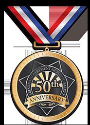 BBQ Medal Logo