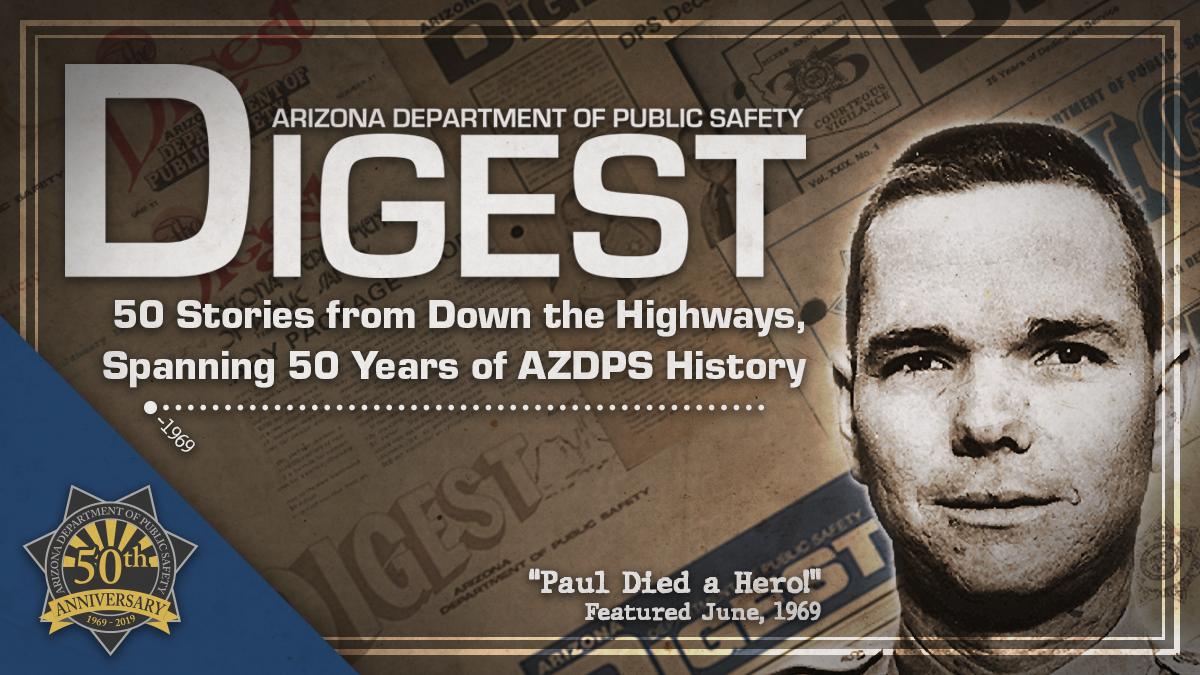 1969 Digest Down the Highways