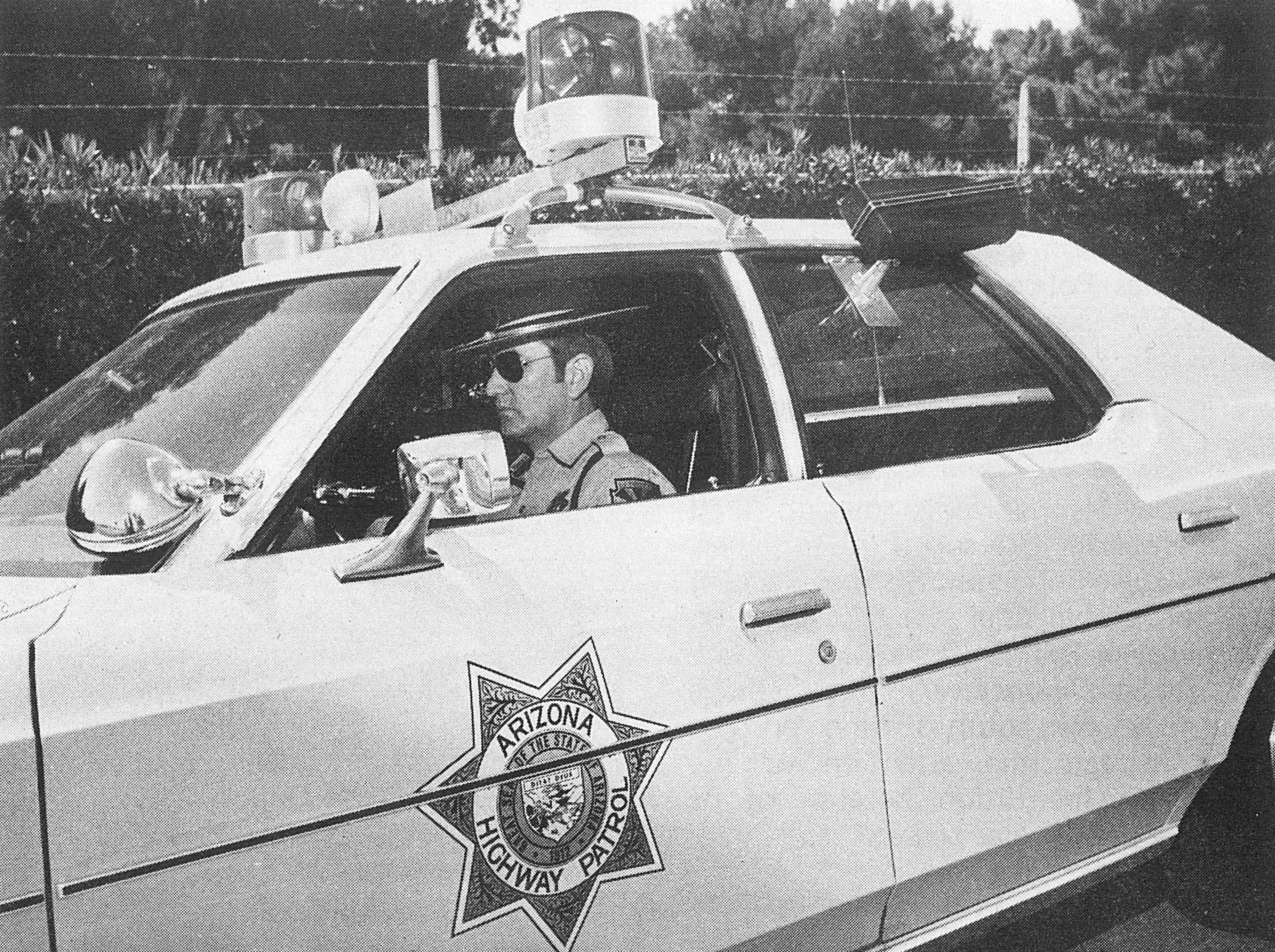 1975 speed enforcement