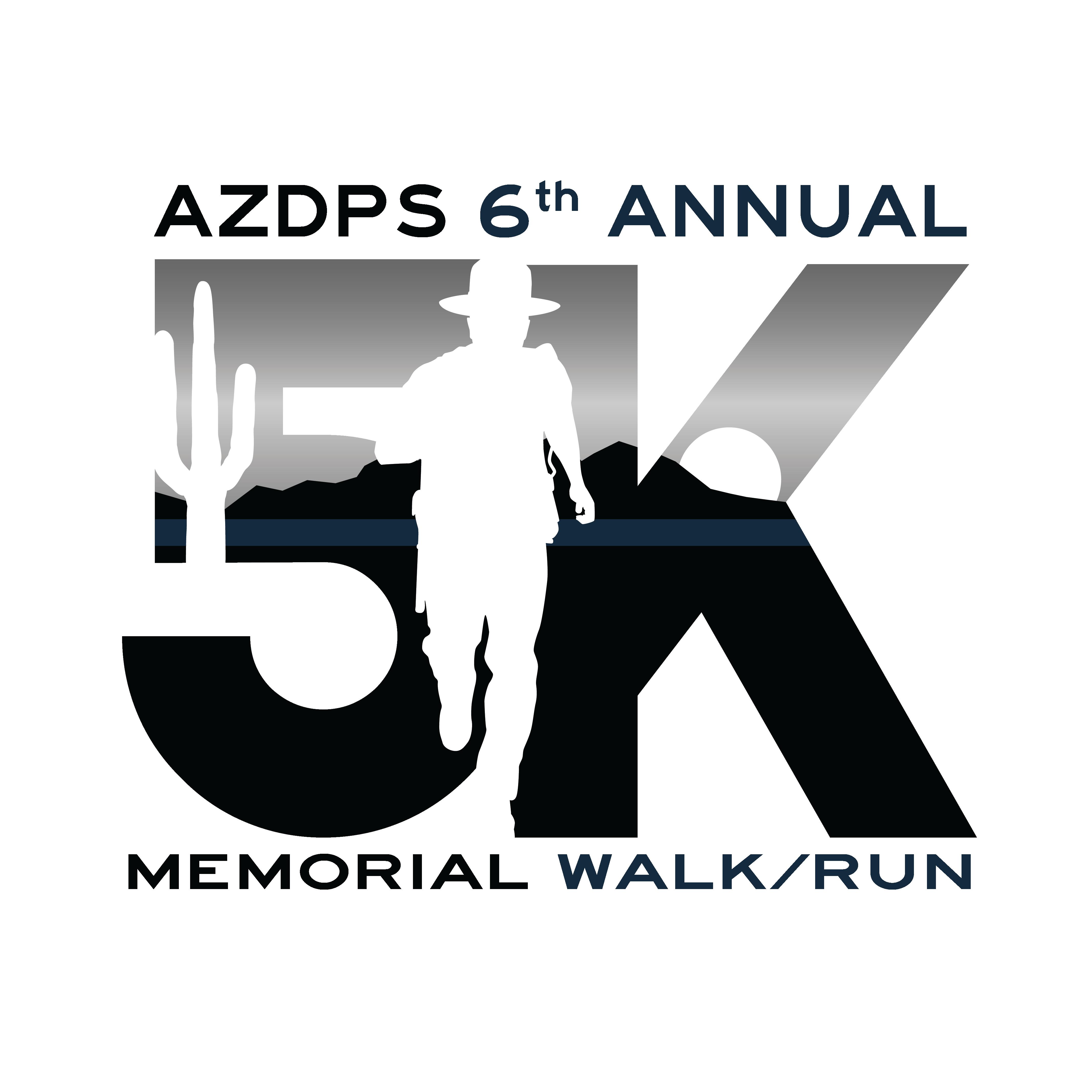 Memorial 5k logo 2019