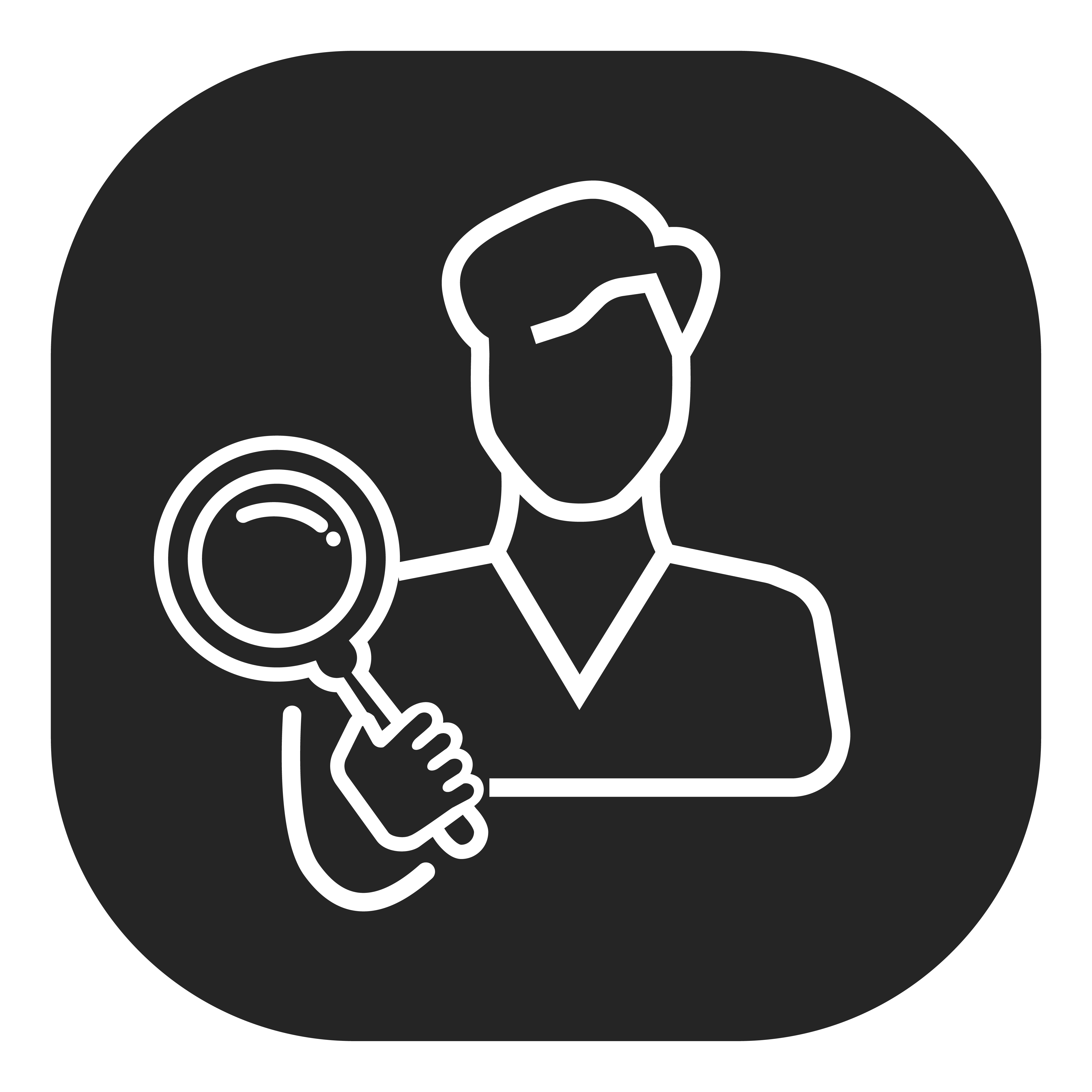 SG or PI License Icon