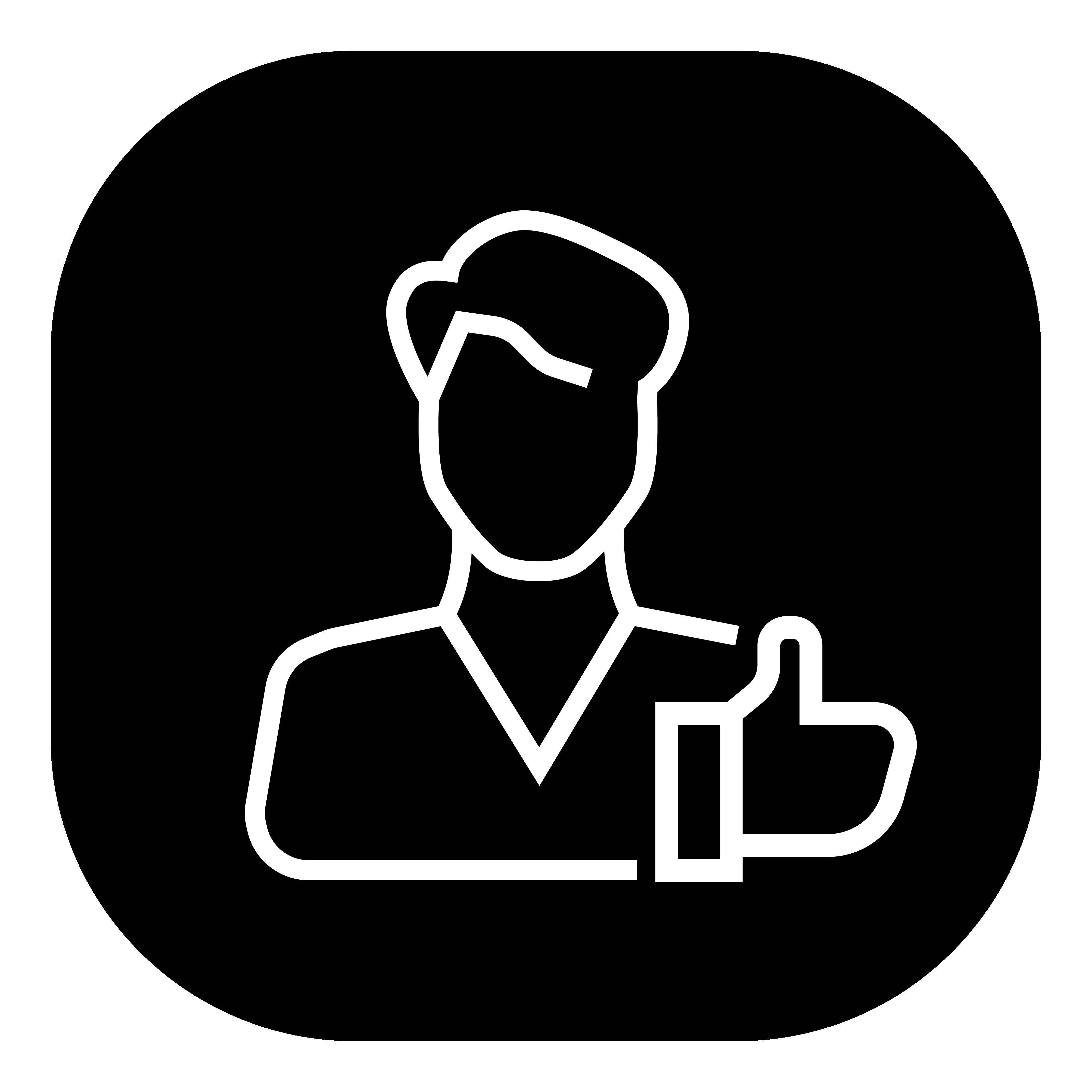 Employer or Sponsor Accounts Icon