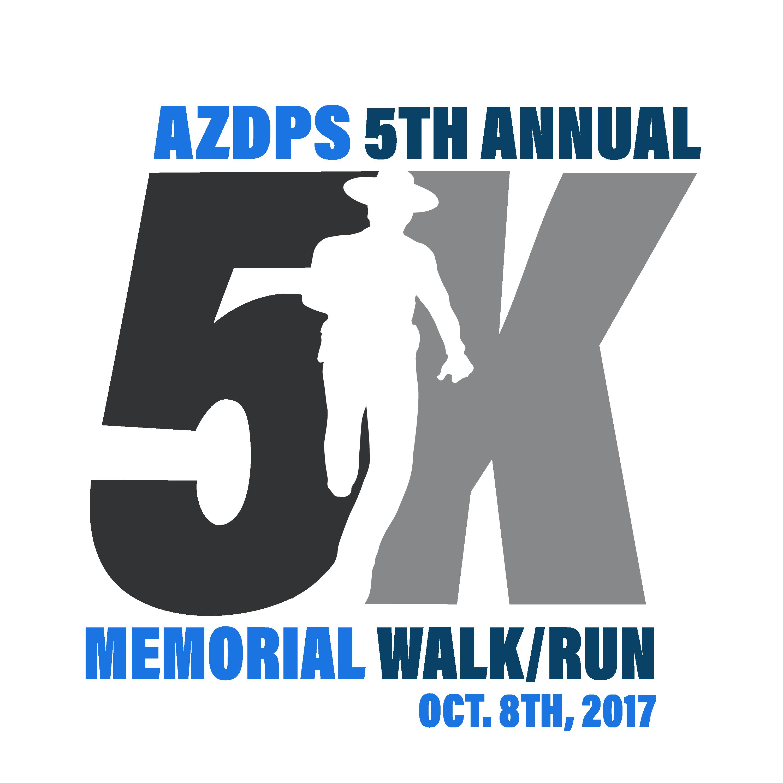 Memorial 5k Arizona Department Of Public Safety