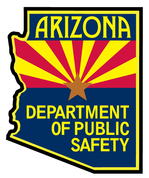 AZDPS Shoulder Patch
