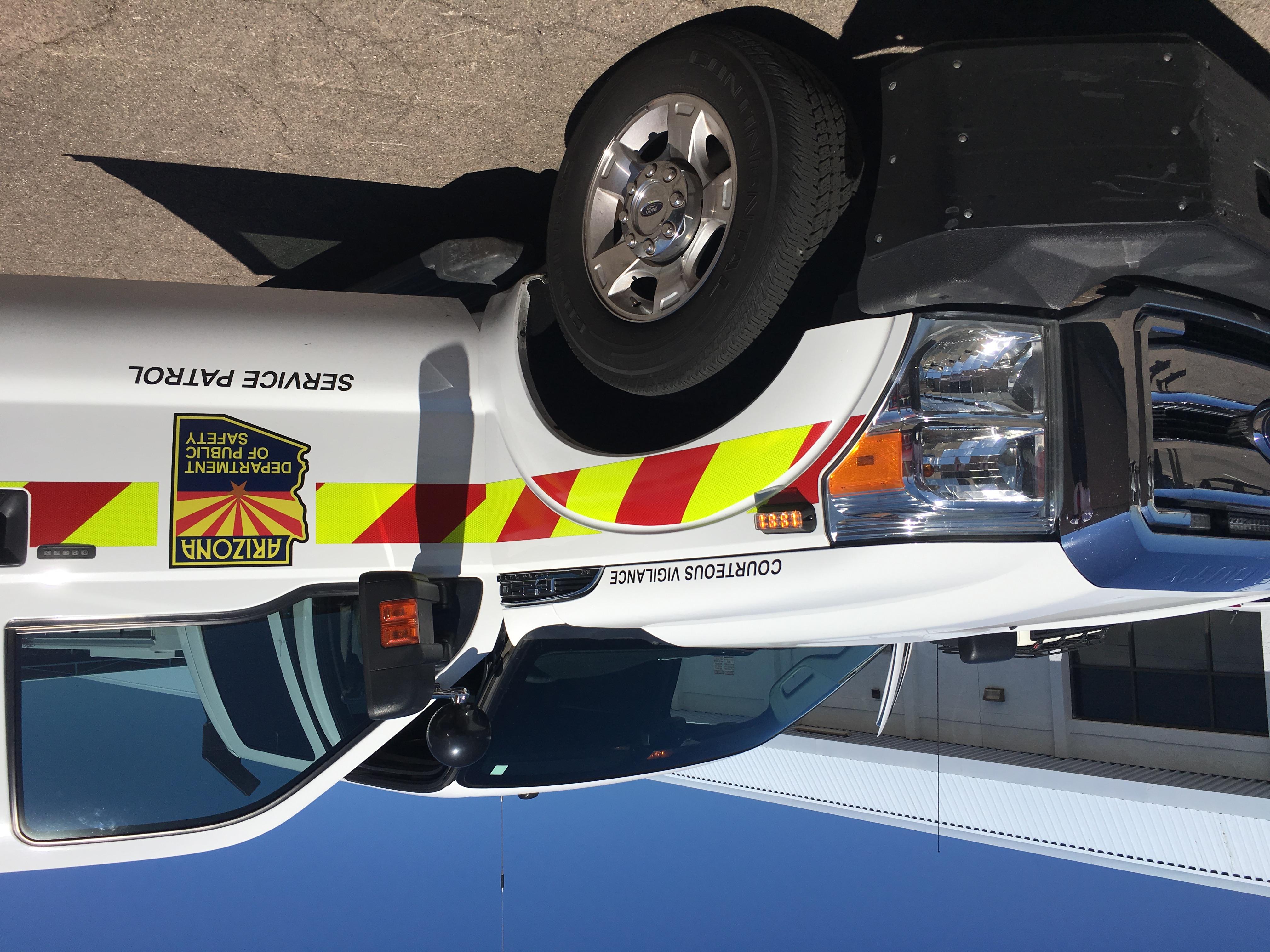 Roadside motorist assistance rma arizona department of for Arizona department of transportation motor vehicle division phoenix az