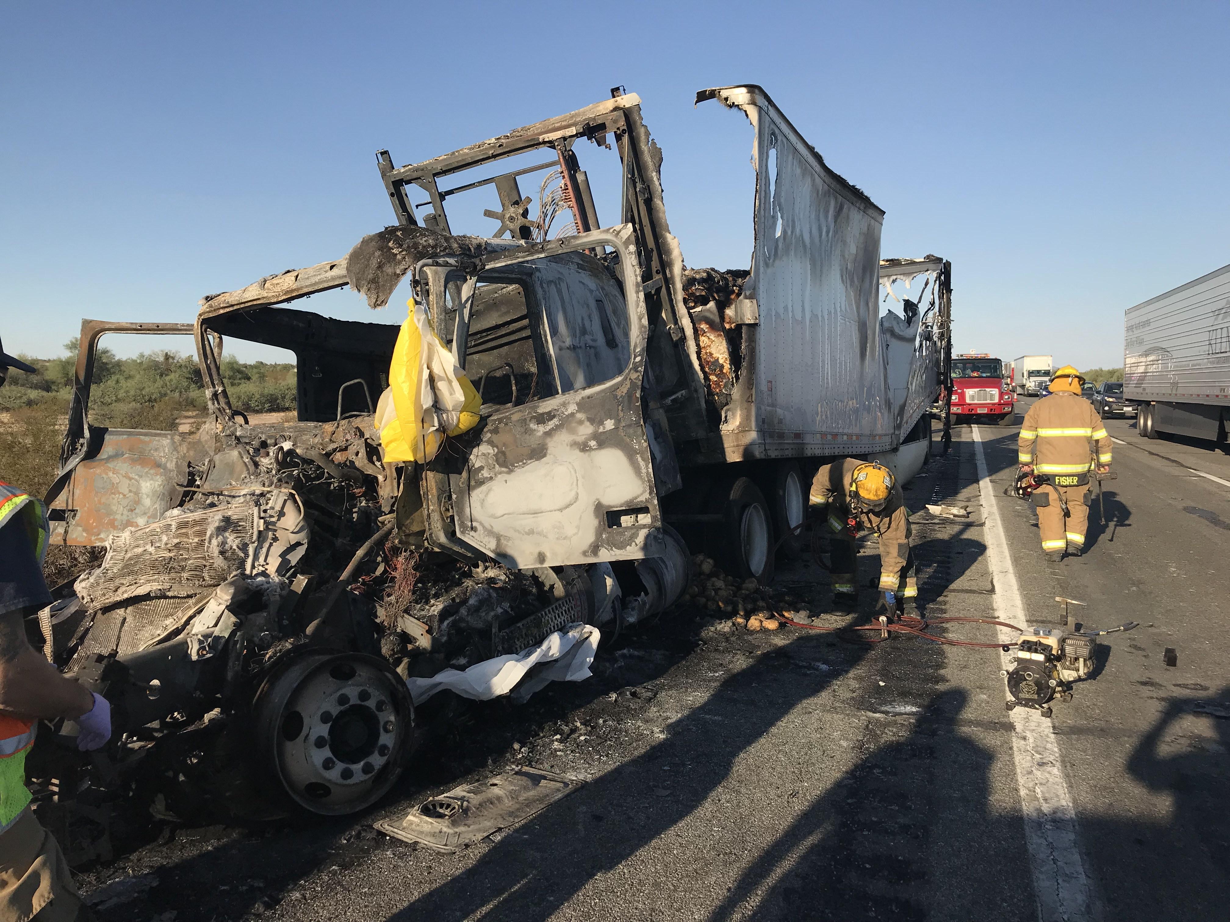 Tonopah Crash 2