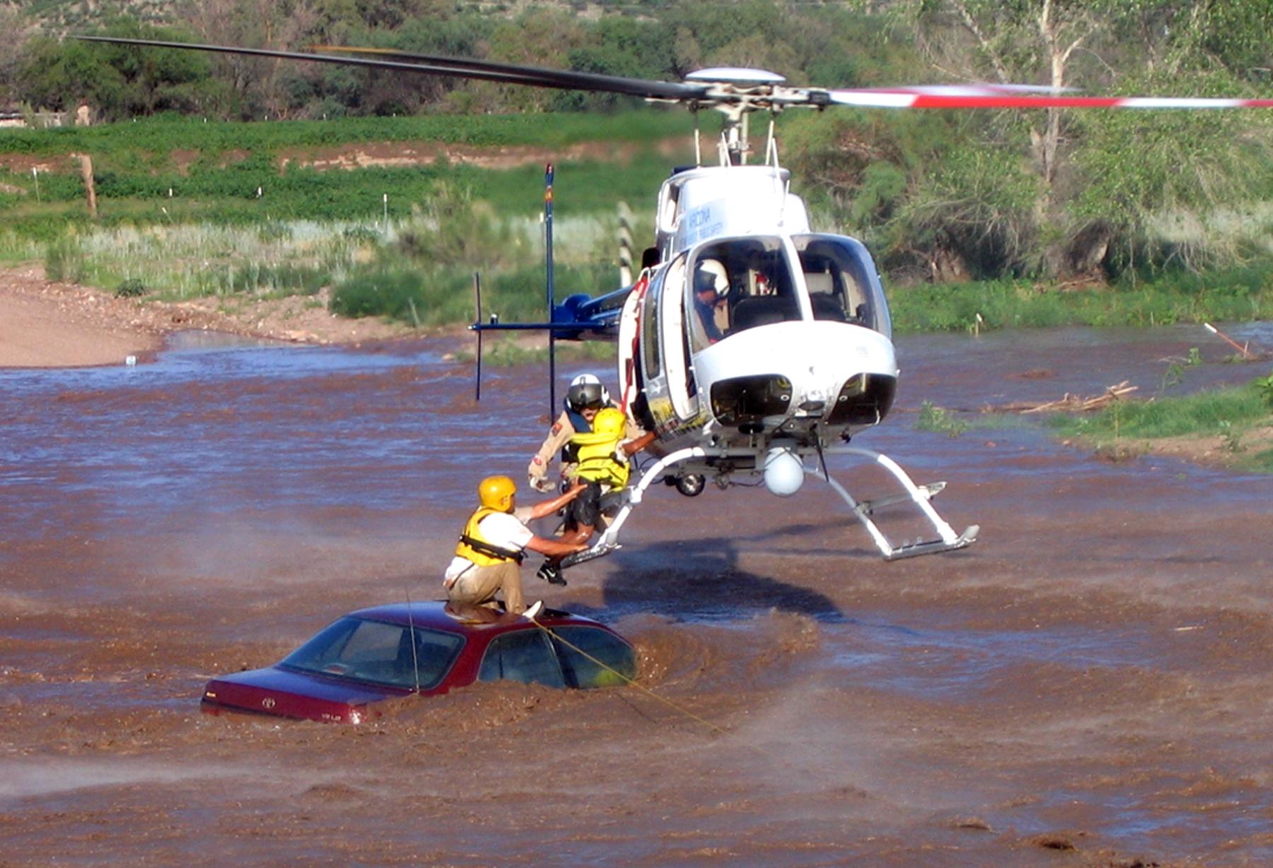 Ranger Rescue