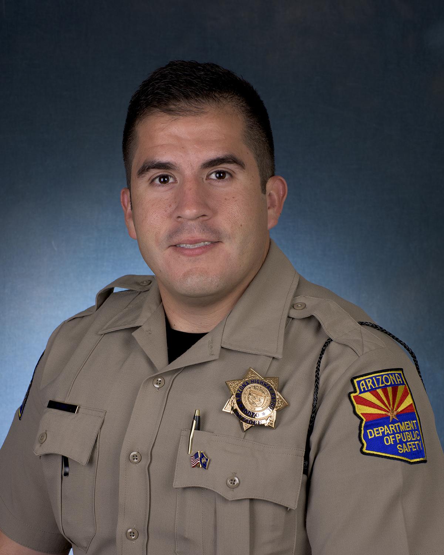 Trooper Diaz