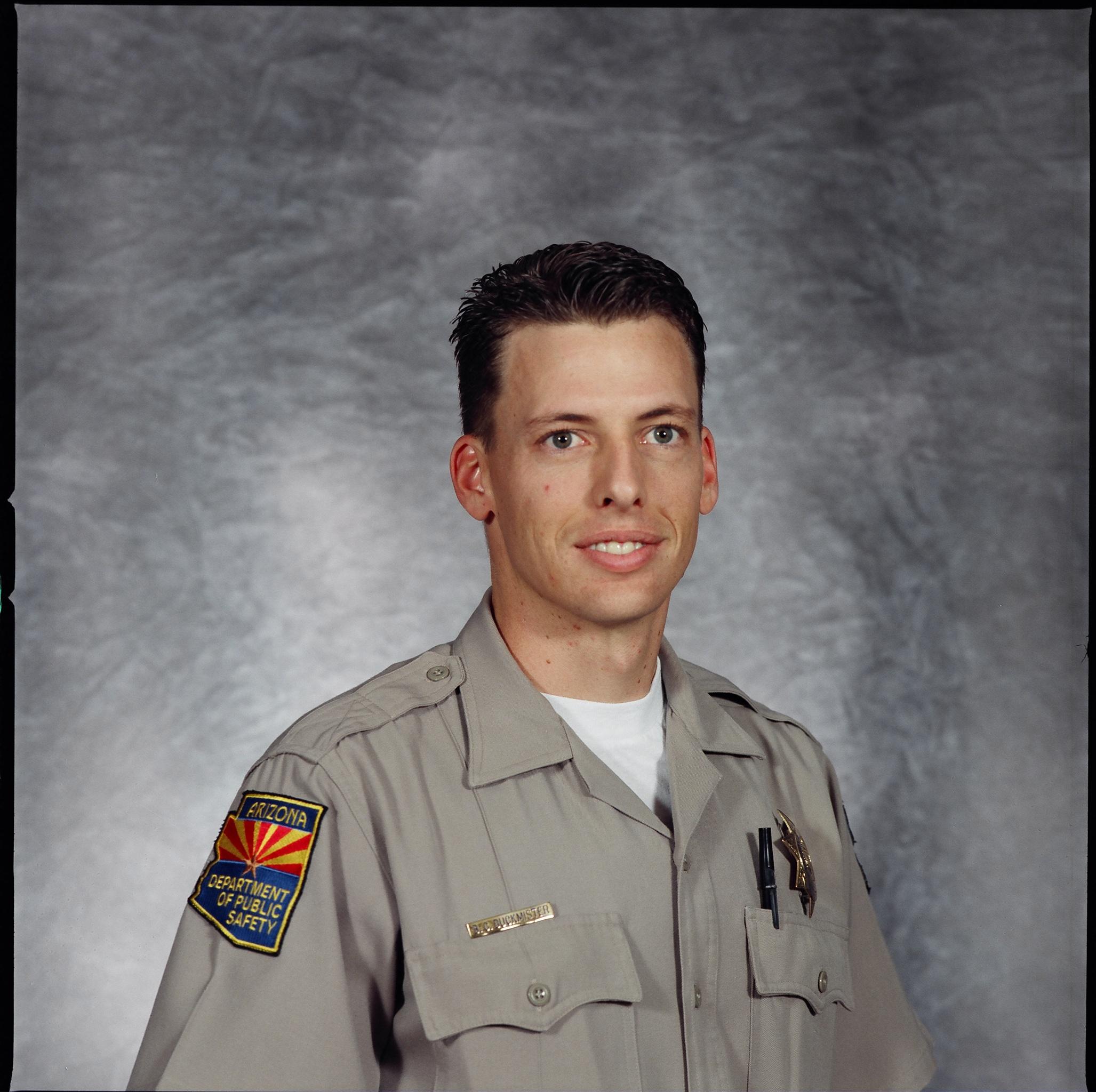 Brett C. Buckmister