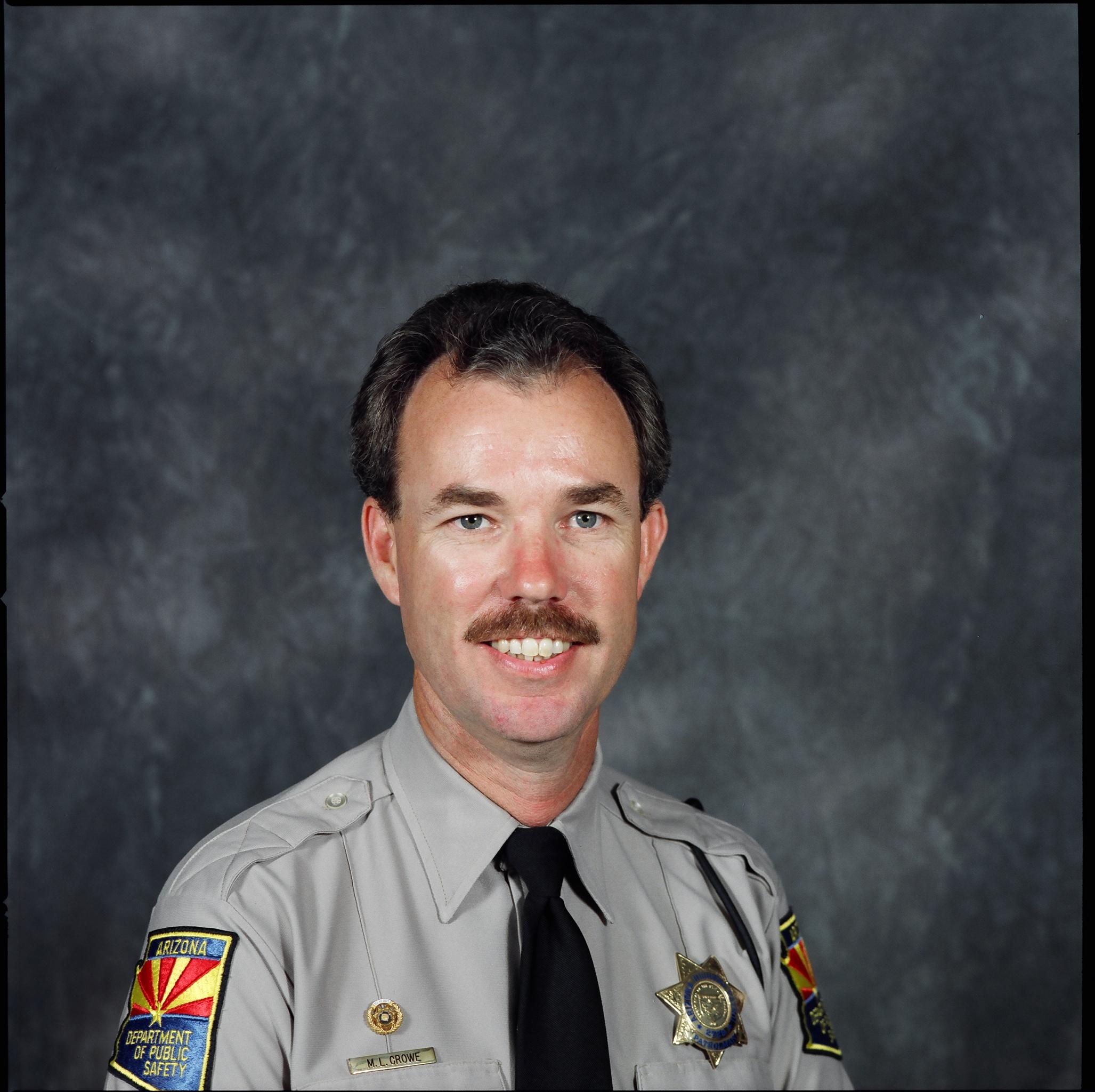 Sgt. Michael L. Crowe
