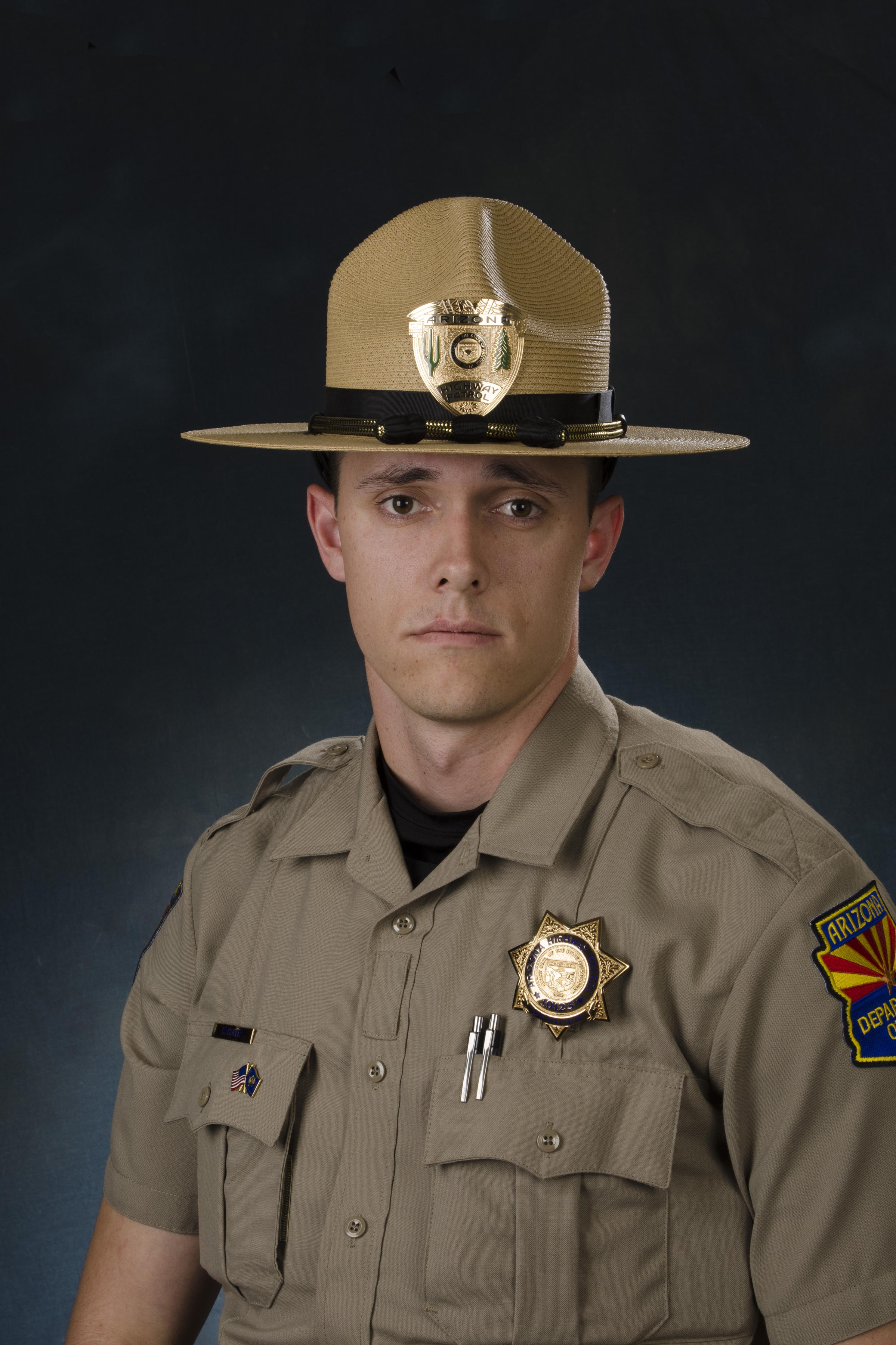 Trooper Ryan Hofer