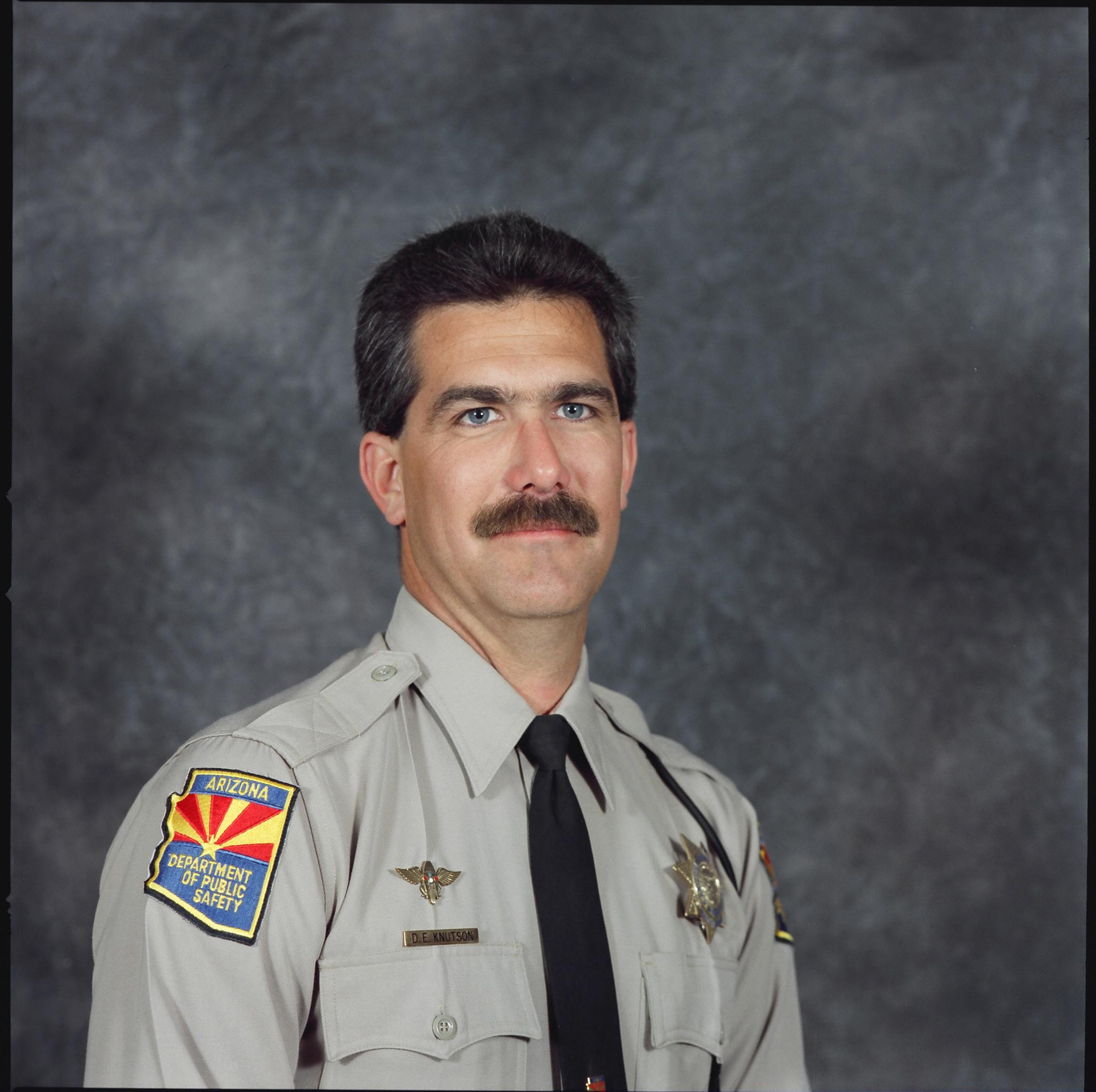 Douglas E. Knutson
