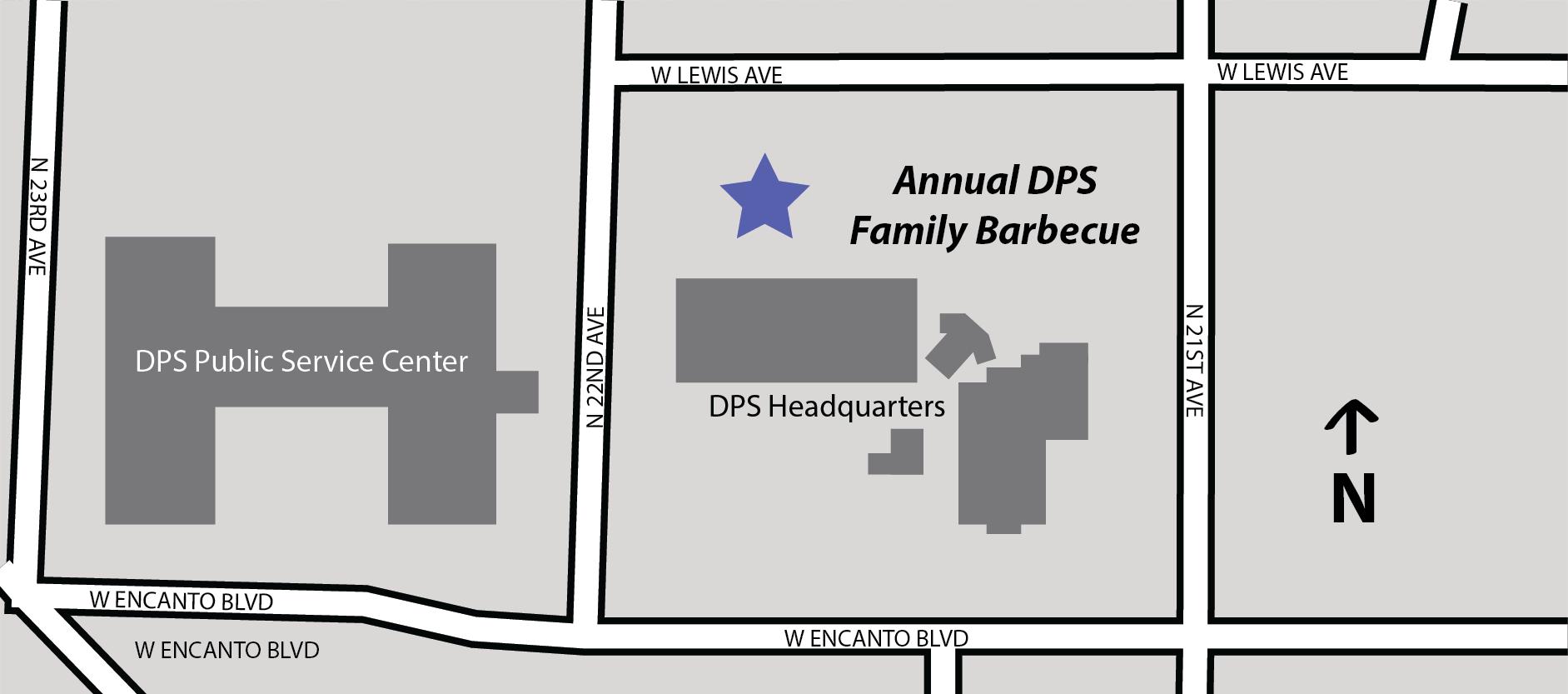 AnnualDPSFamilyBarbecue