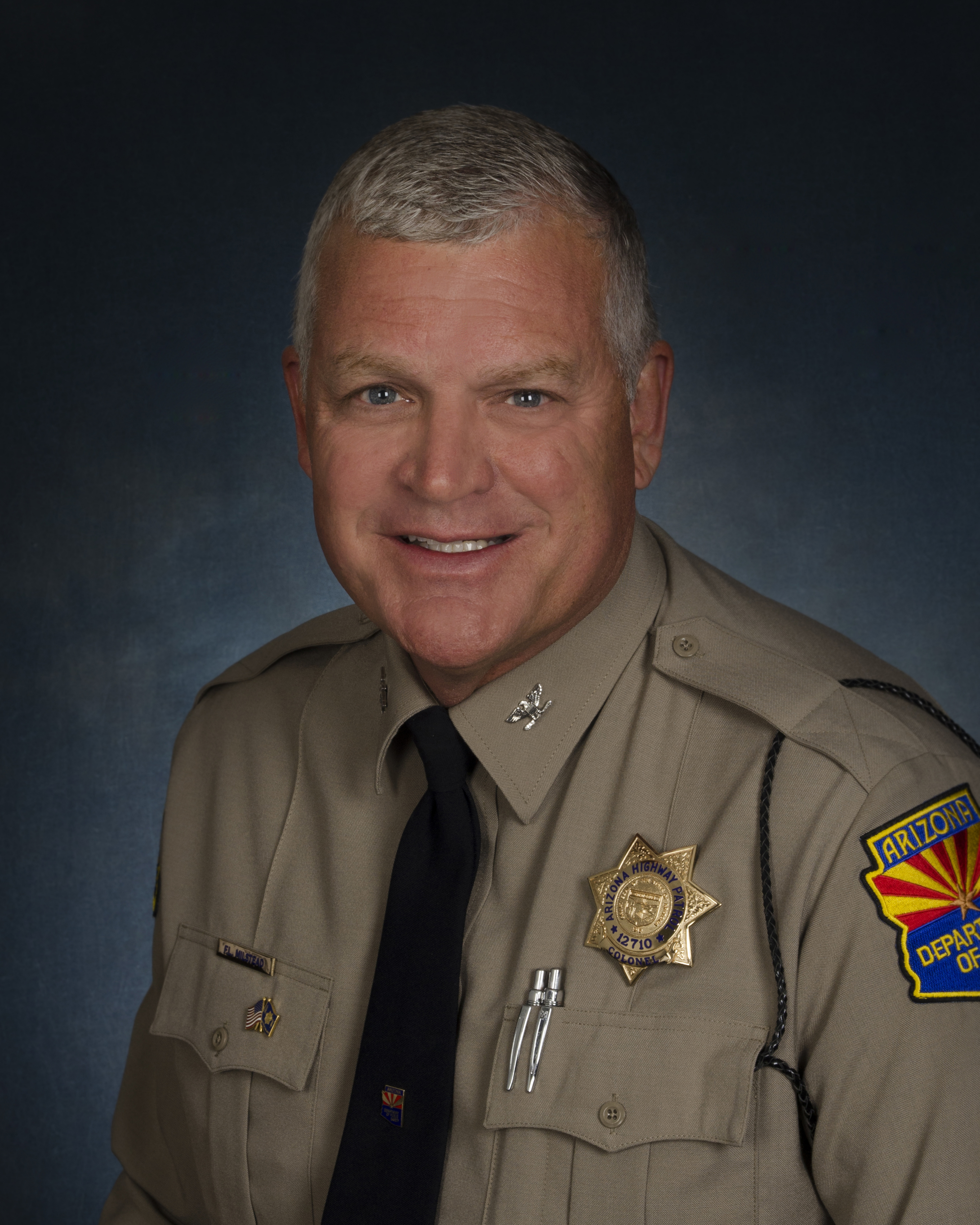 Command Staff | Arizona Department of Public Safety