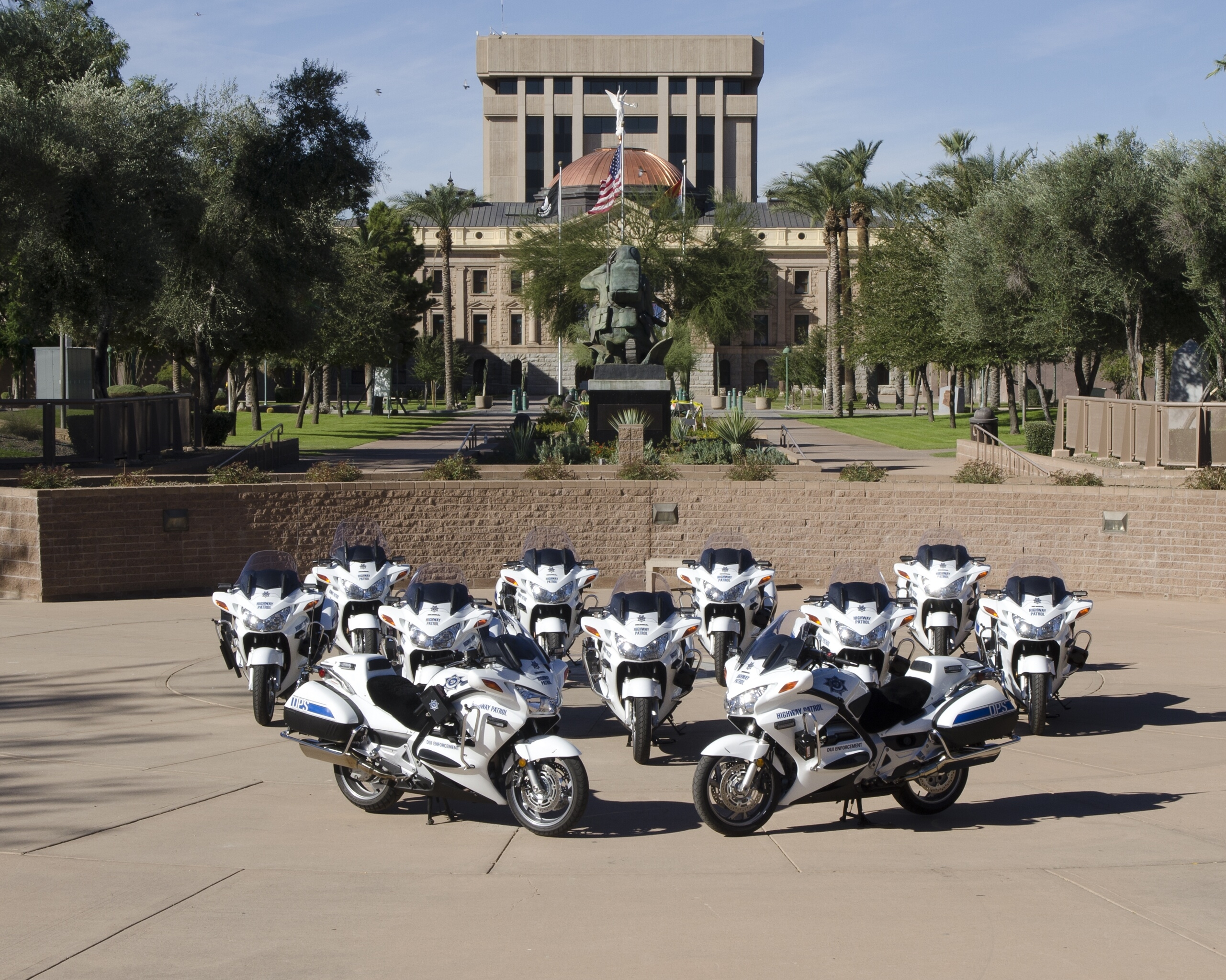 Tucson Arizona Motor Vehicle Department State Of Arizona