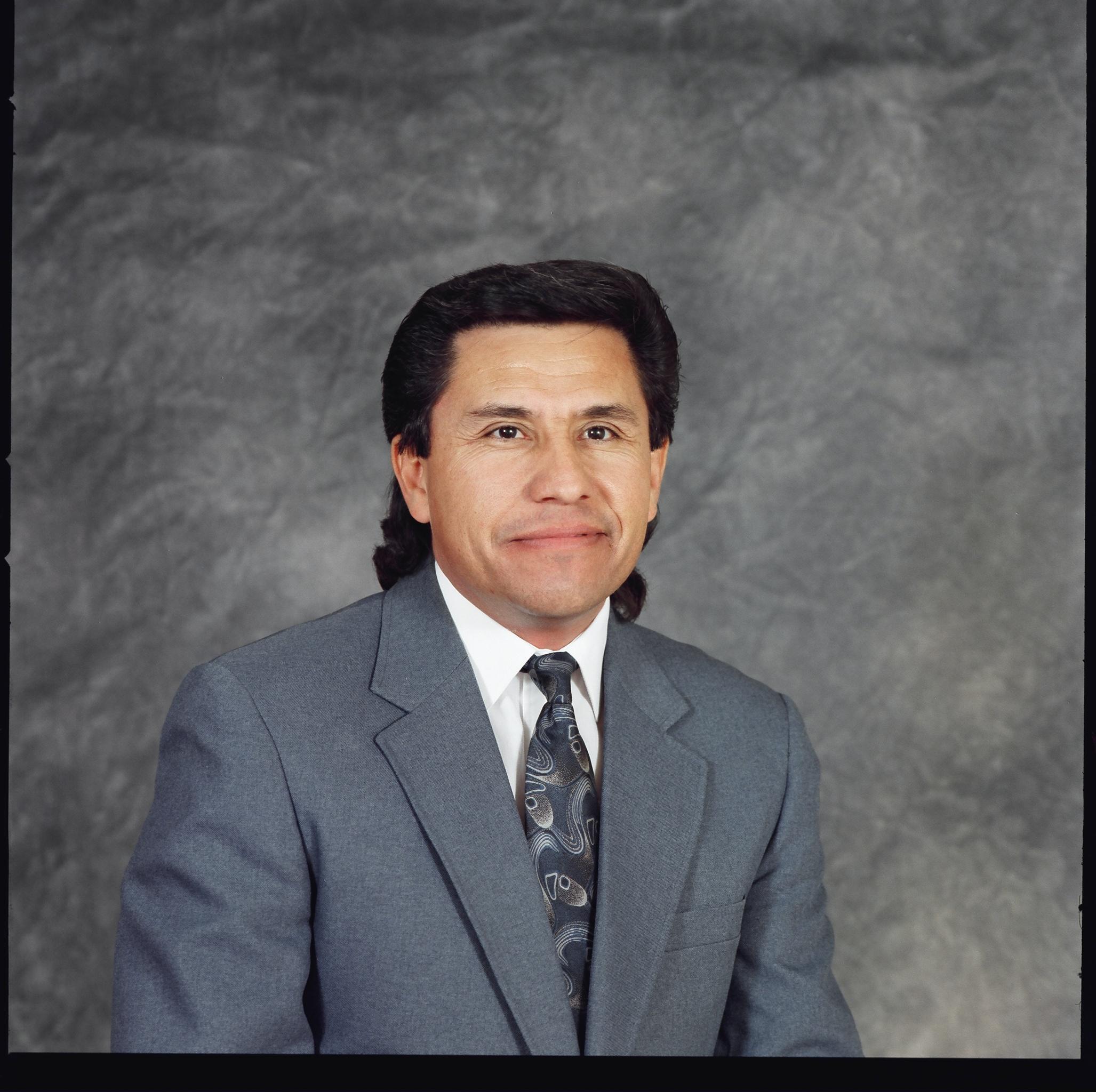 Sgt. Manuel H. Tapia