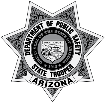 Arizona Department of Public Safety Logo