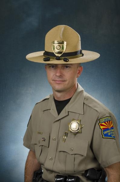 Trooper Photo