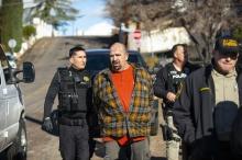AZDPS State Gang Task Force Arrests