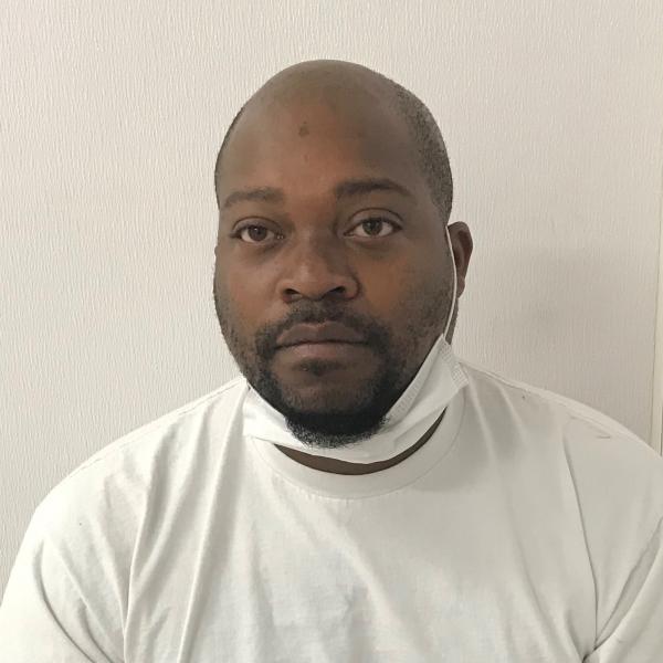mugshot arrest jail